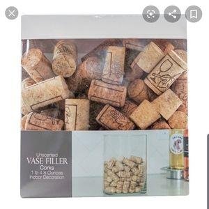 Vase Cork Filler **SET OF 2**